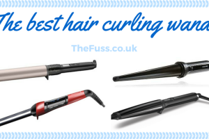 The best hair curling wands