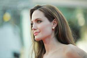 Angelina Jolie's upcoming movies TheFuss.co.uk