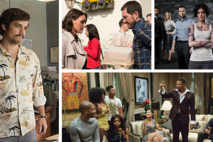 Best TV shows 2015 TheFuss.co.uk