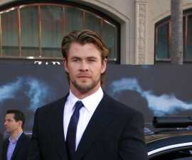 Chris Hemsworth facts you might not know TheFuss.co.uk