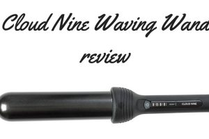 Cloud Nine Waving Wand Review TheFuss.co.uk