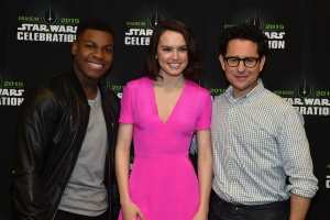 Daisy Ridley facts you probably don't know TheFuss.co.uk