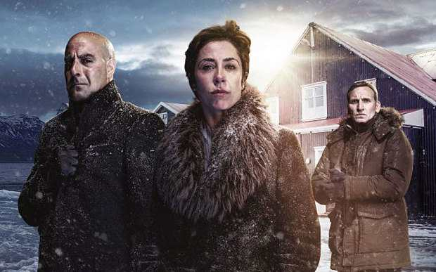 Fortitude is one of our best TV shows of 2015 TheFuss.co.uk