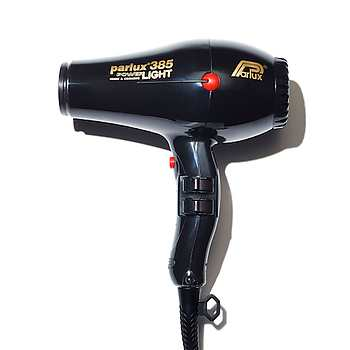 Parlux Power Light 385 hairdryer review TheFuss.co.uk