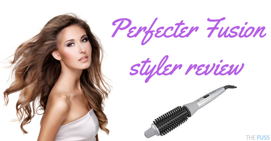 Review perfect fusion curler home design idea for Perfect bake pro review