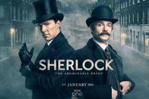 Sherlock is a must-watch over Christmas this year TheFuss.co.uk