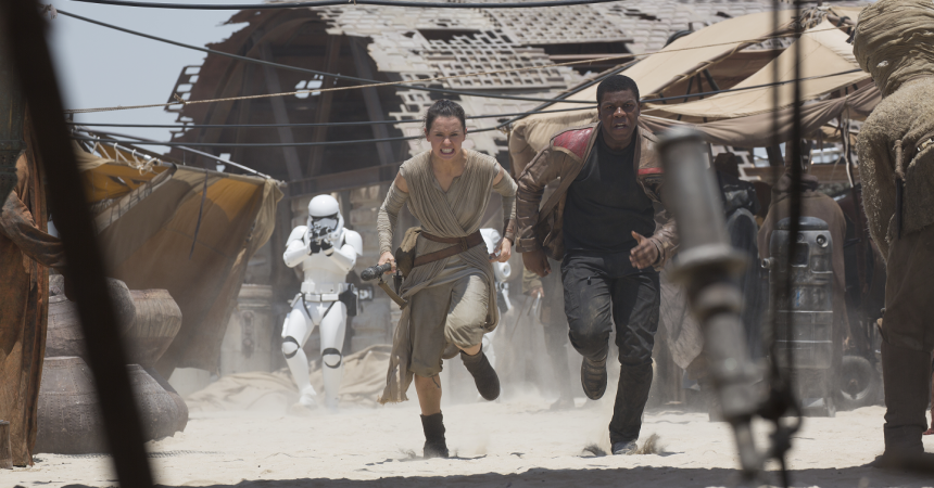 Star Wars Episode 8: Everything we know so far TheFuss.co.uk