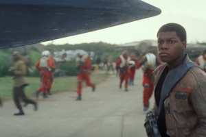 Meet John Boyega, the new star of Star Wars: The Force Awakens TheFuss.co.uk