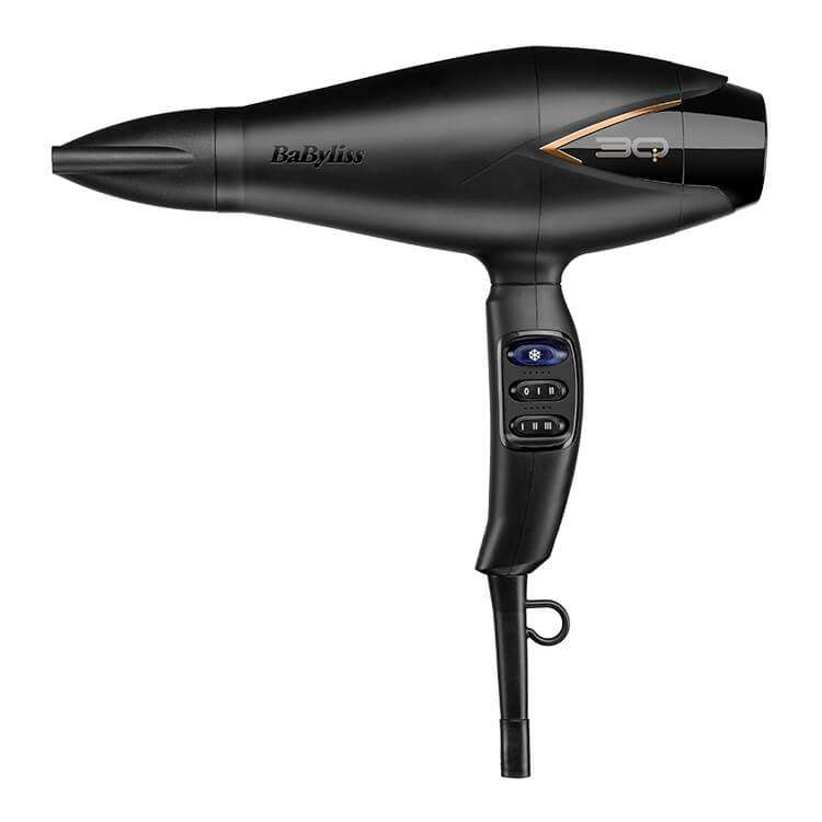 Babyliss 3Q hairdryer review TheFuss.co.uk