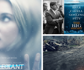 Book to film adaptations not to miss in 2016 TheFuss.co.uk