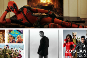February movies not to miss TheFuss.co.uk