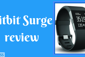 Fitbit Surge Review TheFuss.co.uk