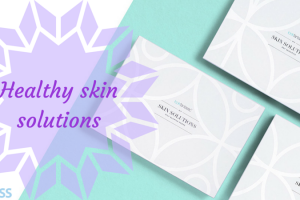 Healthy skin solutions thanks to LookFantastic TheFuss.co.uk