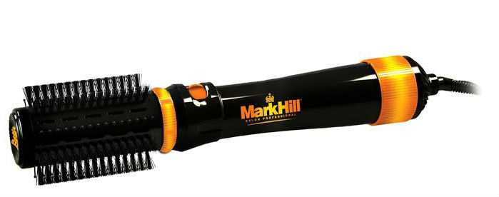 Mark Hill Salon Professional Airstyler review TheFuss.co.uk