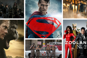 Must see movies of 2016 TheFuss.co.uk