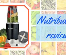 Nutribullet review TheFuss.co.uk