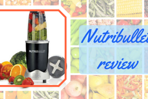 Nutribullet review TheFuss.co.uk