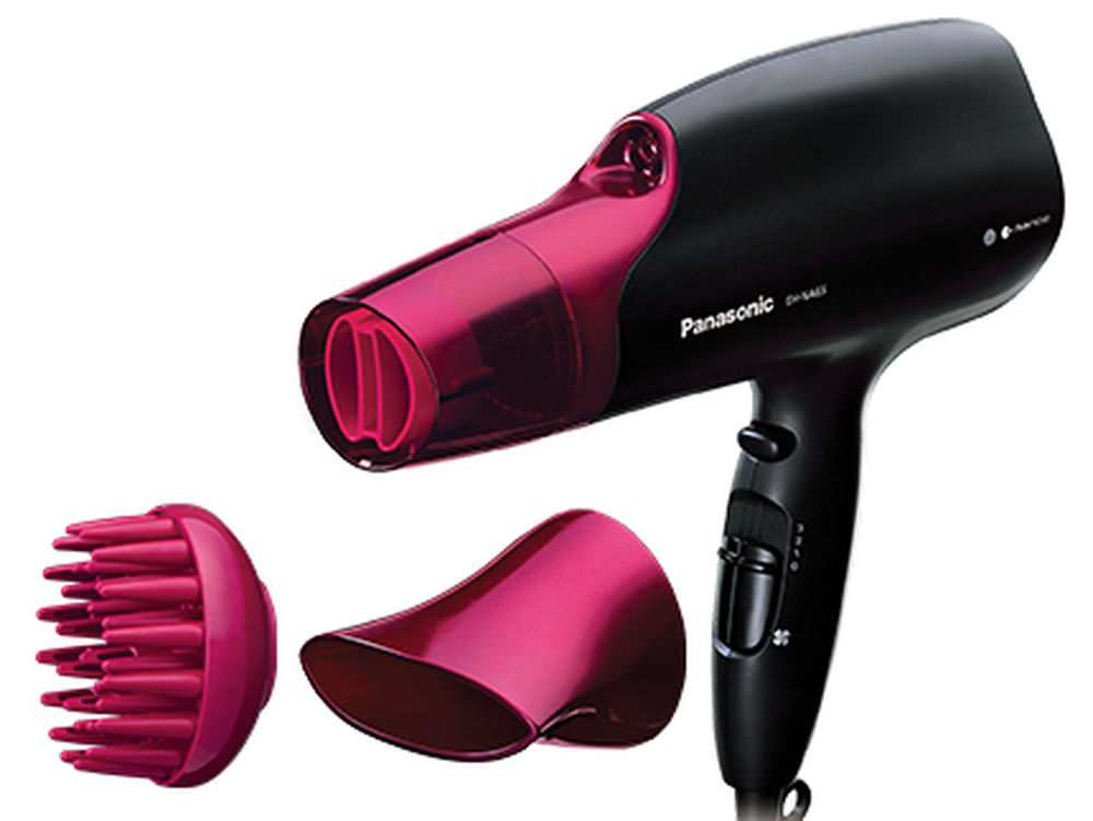 Panasonic Nanoe hair dryer review TheFuss.co.uk