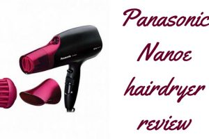 Panasonic Nanoe Hairdryer Review TheFuss.co.uk