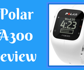 Polar A300 review TheFuss.co.uk