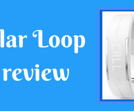 Polar Loop 2 review TheFuss.co.uk