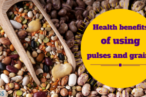 Why you should be cooking with pulses and grains TheFuss.co.uk