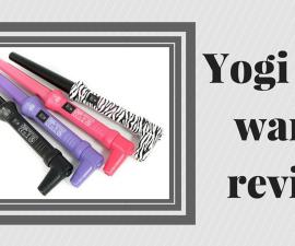 Yogi hair wand review TheFuss.co.uk