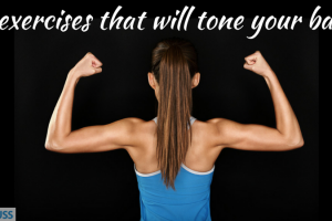 4 exercises that will tone your back TheFuss.co.uk