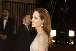 Angelina Jolie and why she is one of our favourite celebs of all time TheFuss.co.uk