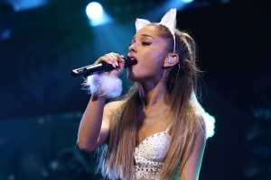 Ariana Grande will design her own line for Lipsy TheFuss.co.uk