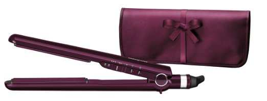 BaByliss Pro Elegance Straightener review TheFuss.co.uk
