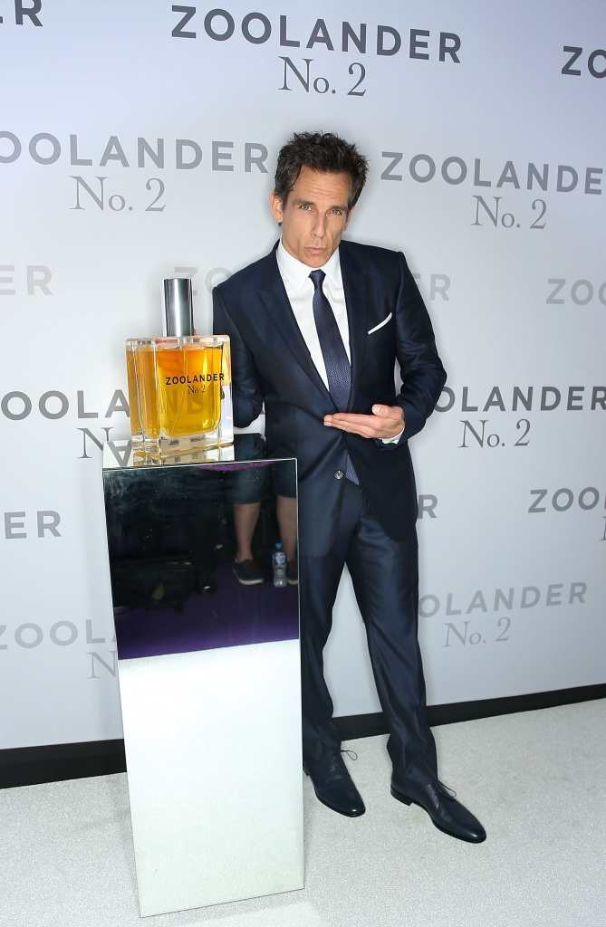 Ben Stiller facts you probably didn't know TheFuss.co.uk