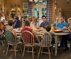 Fuller House was saved by Netflix TheFuss.co.uk