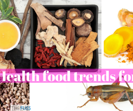 Health food trends for 2016 TheFuss.co.uk