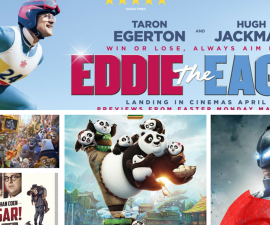 March movies not to miss TheFuss.co.uk