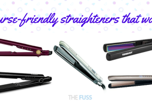 Purse-friendly straighteners that work TheFuss.co.uk