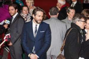 Ryan Reynolds' upcoming movies TheFuss.co.uk