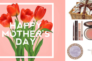 The ultimate gift guide for Mother's Day TheFuss.co.uk