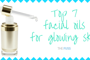 Top 7 facial oils for glowing skin