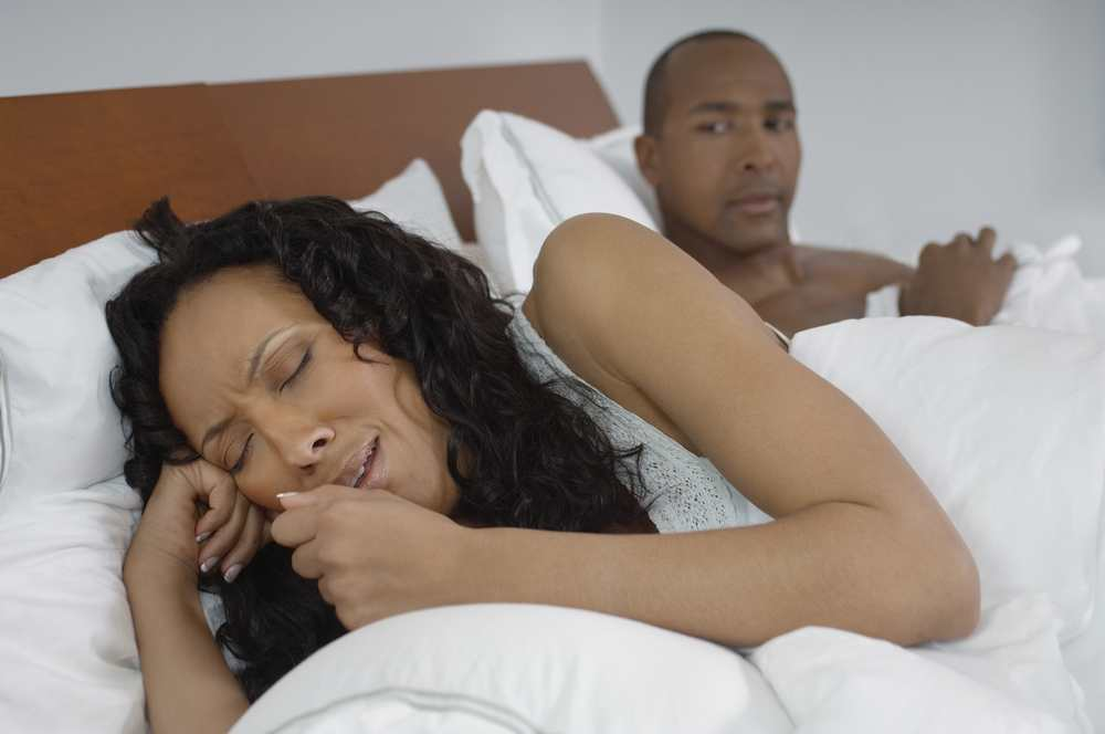 How to solve your partner's annoying habits TheFuss.co.uk