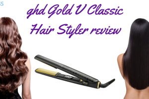 ghd Gold V Classic Hair Styler review TheFuss.co.uk