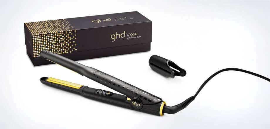 ghd Gold V Mini styler TheFuss.co.uk