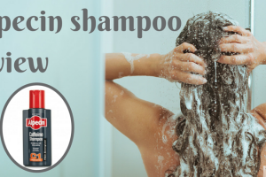 Alpecin shampoo review TheFuss.co.uk