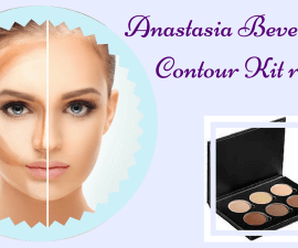 Anastasia Beverly Hills Contour Kit review TheFuss.co.uk