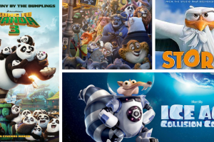 Animation movies you need to see in 2016 TheFuss.co.uk
