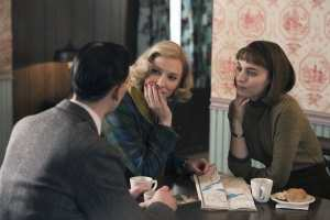 Carol named best gay movie of all time TheFuss.co.uk