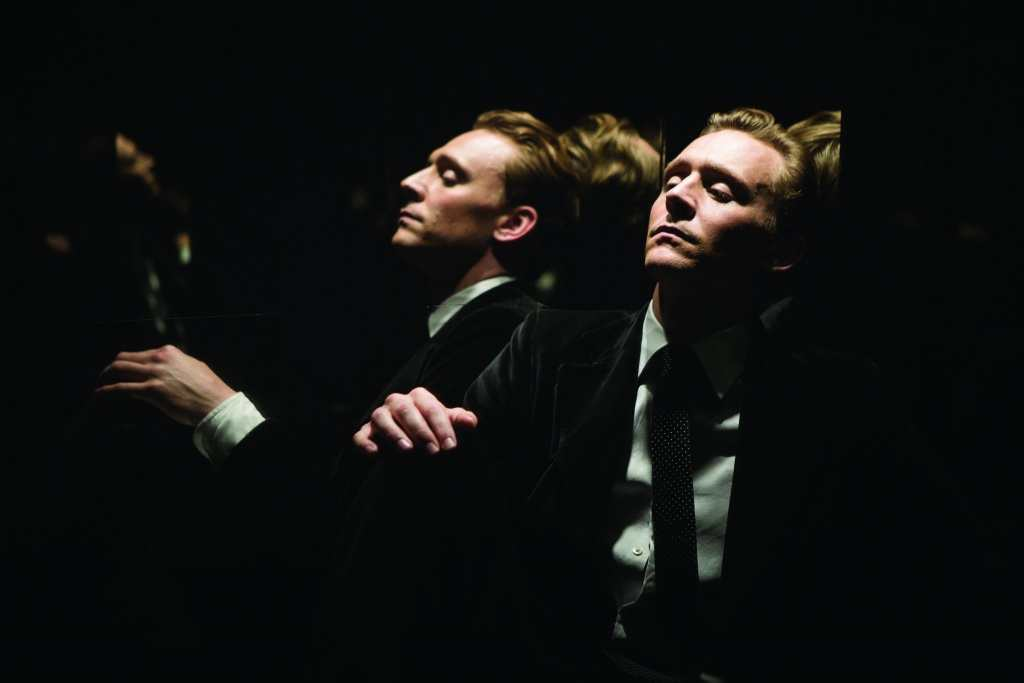 For the release of High Rise we share some facts about Tom Hiddleston TheFuss.co.uk