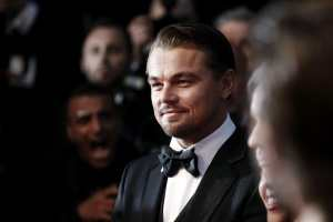 Did you know?... Interesting facts you might not know about Oscar winner Leonardo Dicaprio TheFuss.co.uk