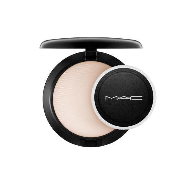 Best MAC powder for oily skin TheFuss.co.uk