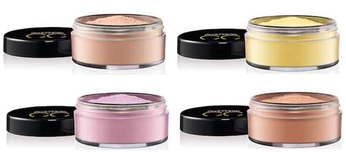 Best MAC powder for oily skin TheFuss.co.uk